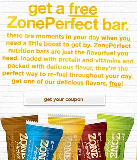 zone perfect bar