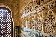 Alhambra, Really Fascinating Palace And Hunted By Foreign ...