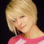 9 Amazing Short hairstyles for fine thin hair women