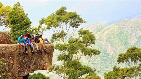 explore kodaikanal to see nature in best green garb