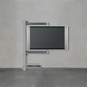 Tv Halterung Höhenverstellbar : tv halterung tv zubeh r einebinsenweisheit ~ Whattoseeinmadrid.com Haus und Dekorationen