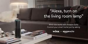 Magenta Smart Home Amazon Echo : wink amazon echo just ask to control smart products ~ Lizthompson.info Haus und Dekorationen