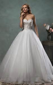 wedding gowns 2016 amelia sposa 2016 wedding dresses wedding inspirasi