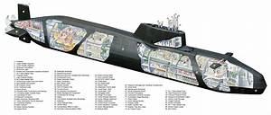Astute Class Submarine Diagram  3966x1695    Machineporn