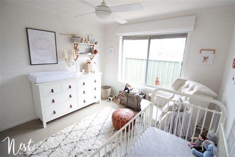 Leo's Serene Nursery