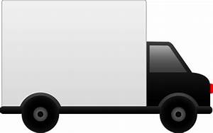 Delivery Truck Clipart | Clipart Panda - Free Clipart Images