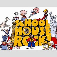 Schoolhouse Rock Earth The Little Things We Do Youtube