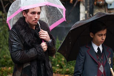Umbrella Academy Season 2 Release Date, Cast, Plot ...