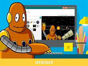 Spark Classroom Creativity with Make-a-Movie! | BrainPOP ...