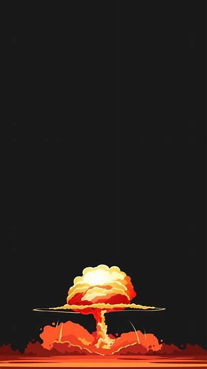 Vertical Nuke Aesthetic Wallpapers Reddit Screen Iphone