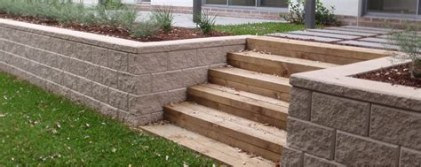 brick retaining wall retaining wall roseville abelia gardens willoughby