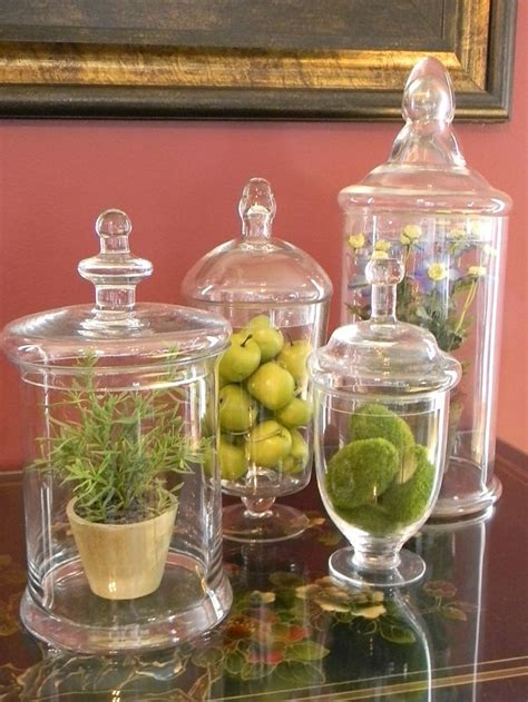 how to decorate apothecary jars 17 best ideas about apothecary jars decor on