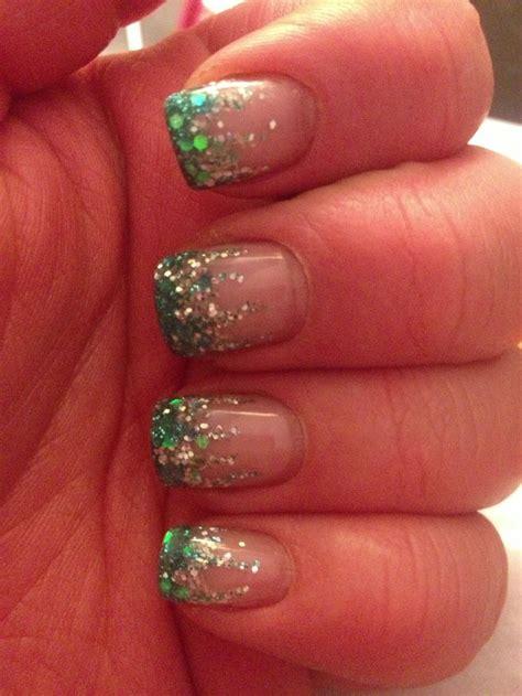 gelnägel glitzer 73 best glitter gel nails images on