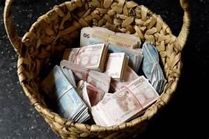 Bab Rechnung : italienischer drogenbaron versteckte eine million euro ~ Themetempest.com Abrechnung