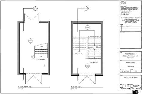 les types d escaliers en architecture les escaliers du cegep garneau g design
