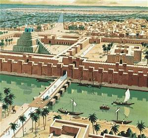 La favola della botte: Babilonia – La porta del dio