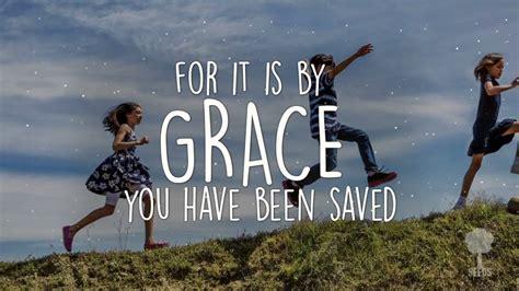 Grace (la-de-da) Ephesians 2