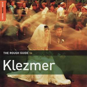 The Rough Guide To Klezmer  2008  Cd