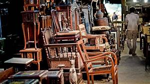 A Guide to India's 25 Most Antique Furniture Stores