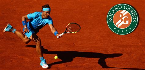 Nadal French Open 2018