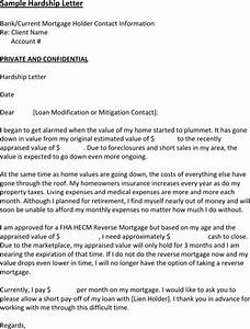 download sample hardship letter for free formtemplate With how to write a hardship letter for mortgage assistance