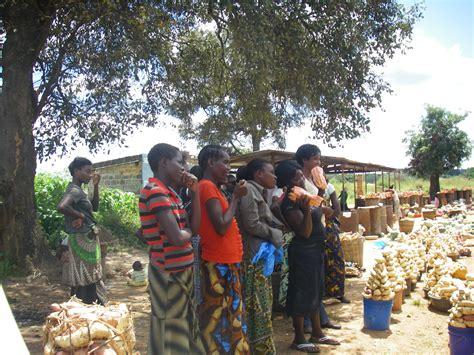 conservation ecology  zambia
