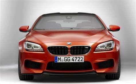 Bmw M6 2012 Widescreen Exotic Car Picture 07 Of 70