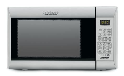 countertop microwave convection oven cuisinart cmw 200 1 2 cubic foot convection microwave oven