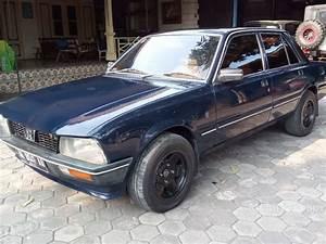 Jual Mobil Peugeot 505 1982 Gr Manual 2 0 Di Jawa Tengah