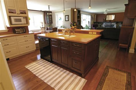 second kitchen islands second kitchen islands 28 images two tier island with sink and dishwasher would prefer