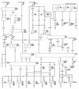 1989 Dodge Alternator Wiring Diagram