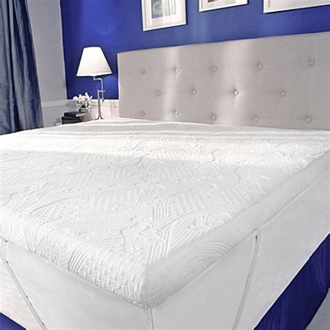 mypillow mattress topper bed bath
