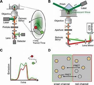 2. Instrumentation for single-molecule fluorescence ...
