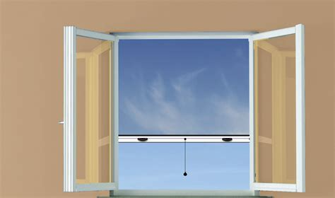 retractable window screens casement windows  double hung windows