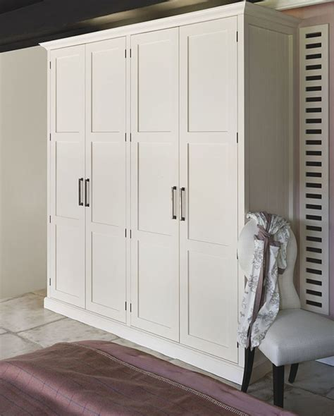 Style Wardrobes by Shaker Bedrooms Embrace Clarity Bedroom Wardrobe