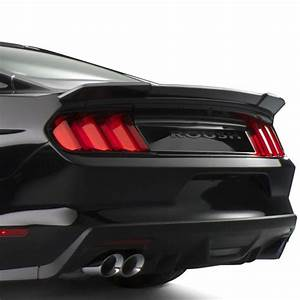 ROUSH Performance® - Ford Mustang Coupe 2015-2017 Rear Lip Spoiler