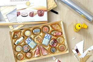 hochzeitsgeschenke kreativ kreative dekorative und nicht zuletzt appetitliche ein geldgeschenk zu verpacken tipp