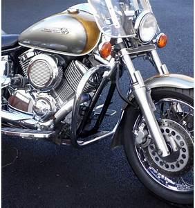 Yamaha Xvs 1100 Drag Star : yamaha xvs 1100 drag star heavy duty highway crash bar ~ Kayakingforconservation.com Haus und Dekorationen