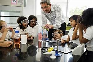 How To Build A Smarter Classroom Science Lab