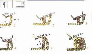 Crochet Stitch Illustrated Tutorials  U22c6 Crochet Kingdom