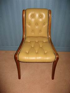Occasional, Padded, Studded, Leather, Lacquered, Legs, Mellow, Natural, Pine, Office, Chair