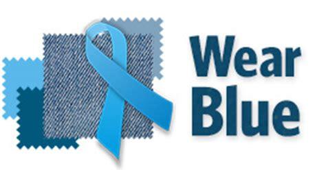 Wear Blue