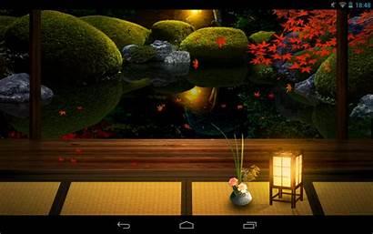 Zen Garden Screensavers Fall Wallpapers Animated Google