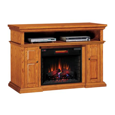 inspirations electric fireplace tv stand lowes  inspiring interior heater design ideas