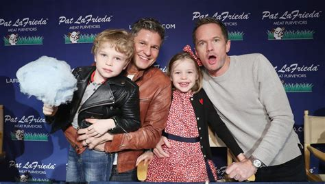 Halloween: What costumes will Neil Patrick Harris and his ...