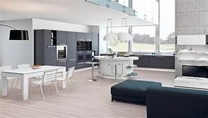 Cucina Arredamento Moderno BH39 Regardsdefemmes
