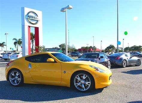 Nissan Dealer In Port Charlotte Fl Used Cars Port