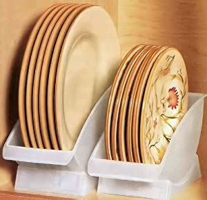 dinner plate cradle amazoncouk kitchen home