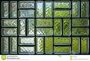 Panneau Brique De Verre : texture de panneau de brique en verre photos stock image ~ Dailycaller-alerts.com Idées de Décoration