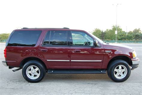 ford expedition xlt mileage
